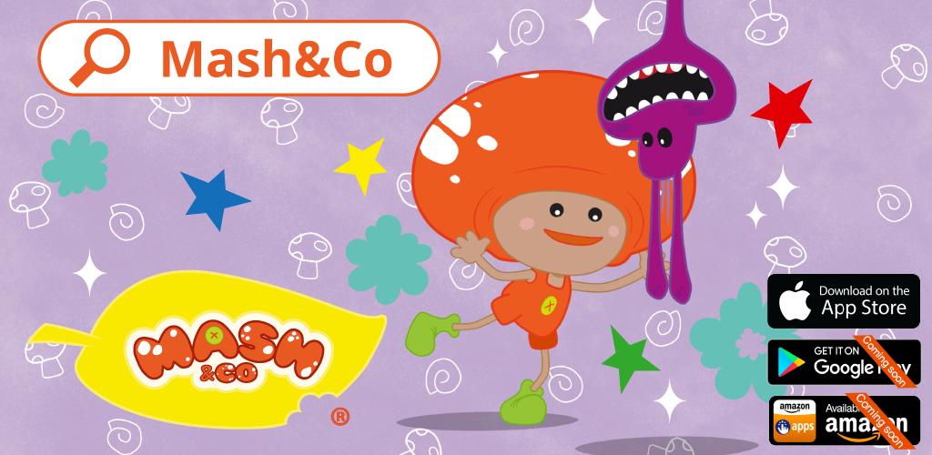 Mash&Co
