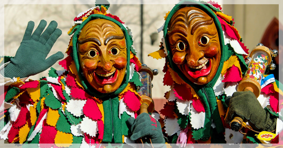 Le feste di Carnevale da non perdere